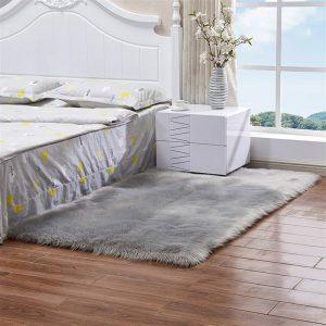 alfombras sintéticas