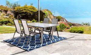 alfombra terraza o exterior