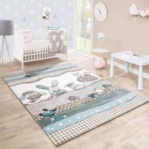alfombras bebé