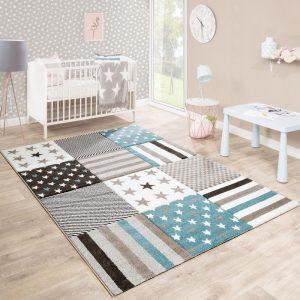 alfombras habitación