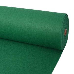 moquetas feriales verde