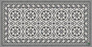 alfombras pvc